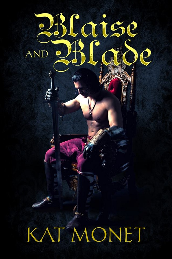 Blaide and Blade